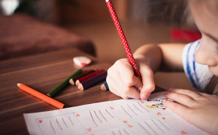 Vaikų nuotolinio mokymosi aktualijos